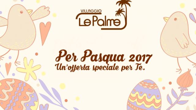 Pasqua 2017 formula residence !!