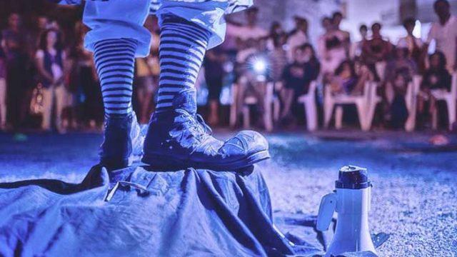Moio della Civitella – Mojoca Festival Artisti di Strada