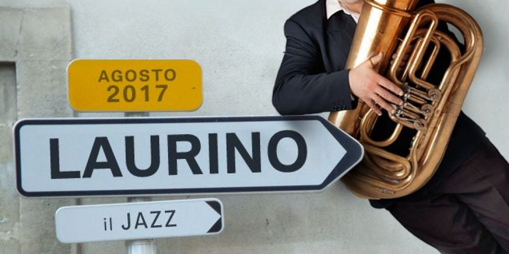 LAURINO – JAZZ IN LAURINO
