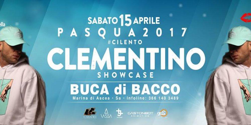 Clementino ShowCase !!