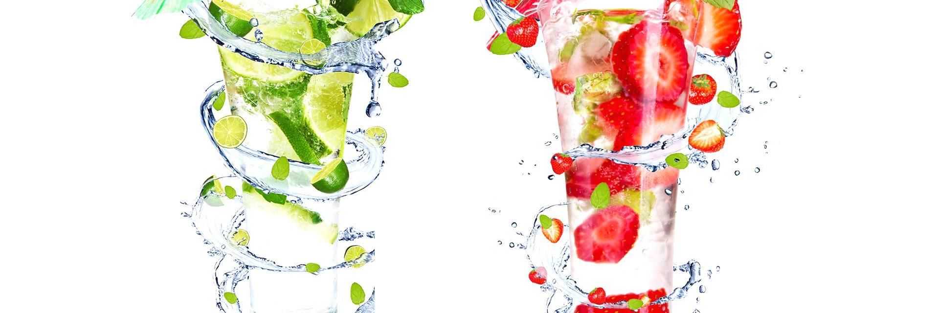 Cocktails e mixologist!