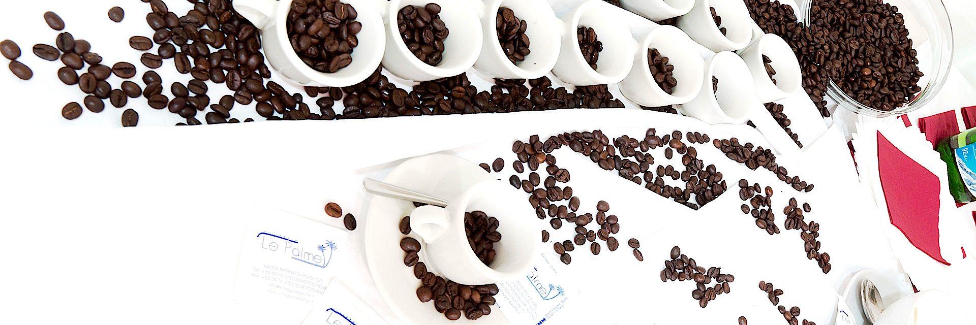 Coffee Break e buffets!