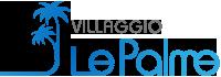 Villaggio Le Palme - Villaggio turistico, alloggi, casette ed appartamenti ad Ascea, Cilento, Salerno, Campania, Italia